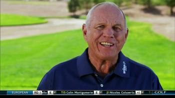 Winn Golf Dri-Tac TV Spot  Featuring Butch Harmon, Natalie Gulbis - Thumbnail 10