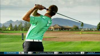 Winn Golf Dri-Tac TV Spot  Featuring Butch Harmon, Natalie Gulbis - Thumbnail 4