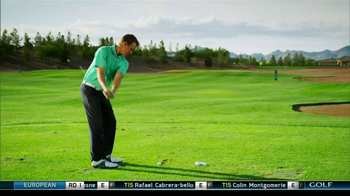 Winn Golf Dri-Tac TV Spot  Featuring Butch Harmon, Natalie Gulbis - Thumbnail 9