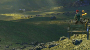 Thor: The Legend of the Magical Hammer DVD TV Spot  - Thumbnail 6