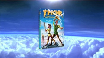 Thor: The Legend of the Magical Hammer thumbnail