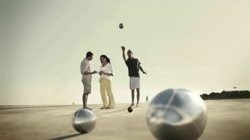 Hilton HHonors TV Spot, 'Weekend Stays'