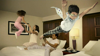 Hilton HHonors TV Spot, 'Weekend Stays' - Thumbnail 4