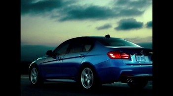 BMW 3 Series TV Spot, 'The Thrill of Victory'