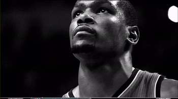 NBA TV Spot, 'Family is Big' Feauturing Kevin Durant - Thumbnail 6