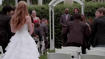 Men\'s Wearhouse TV Spot, \'Every Wedding Is Unique\'