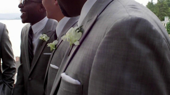 Men's Wearhouse TV Spot, 'Every Wedding Is Unique' - Thumbnail 5
