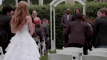 Men's Wearhouse TV Spot, 'Every Wedding Is Unique'