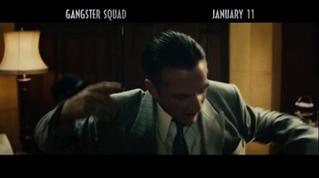 Gangster Squad - Alternate Trailer 31