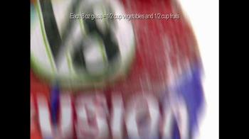V8 V-Fusion Juice TV Spot, 'Forehead Bonk' - Thumbnail 9