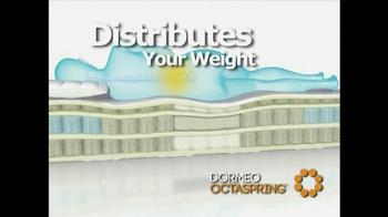 Dormeo Octaspring TV Spot - Thumbnail 3