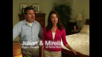 Dormeo Octaspring TV Spot - Thumbnail 4