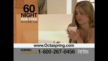 Dormeo Octaspring TV Spot - Thumbnail 5
