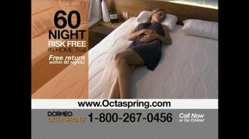 Dormeo Octaspring TV Spot - Thumbnail 6