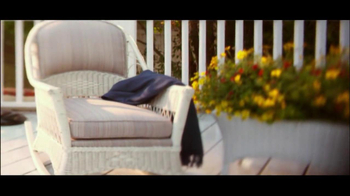 Ad Council Child Passenger Safety TV Spot, 'Chairs'