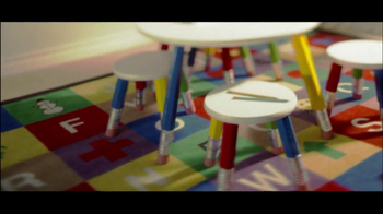 Ad Council Child Passenger Safety TV Spot, 'Chairs' - Thumbnail 1