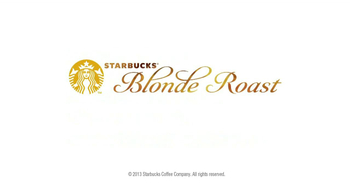 Starbuck Blonde Roast TV Spot  - Thumbnail 9