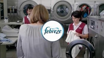 Febreze TV Spot, 'Laundromat' - Thumbnail 1