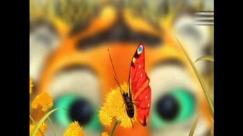 Jamster TV Spot 'Tiger Boo' - Thumbnail 3