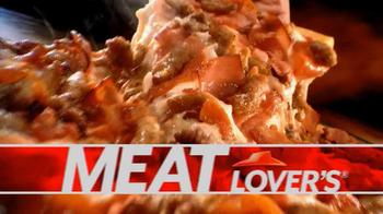 Pizza Hut $10 Any Pizza Deal TV Spot  - Thumbnail 5