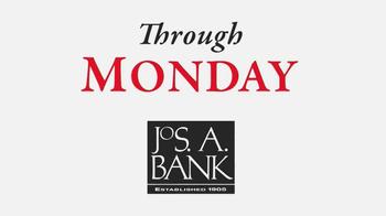 JoS. A. Bank Last-Minute Sale TV Spot, 'Sweaters' - Thumbnail 1