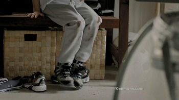 Kenmore TV Spot, 'Put More In' - Thumbnail 1
