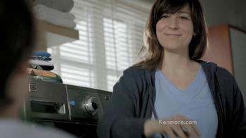Kenmore TV Spot, 'Put More In' - Thumbnail 5