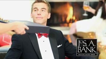 JoS. A. Bank Christmas Eve Sale TV Spot
