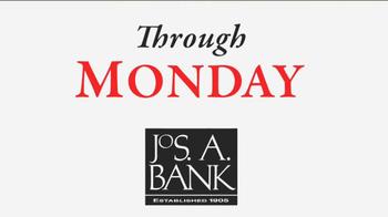 JoS. A. Bank Christmas Eve Sale TV Spot - Thumbnail 2