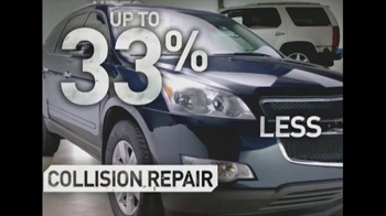 Maaco TV Spot, '33 Percent Less' - Thumbnail 8