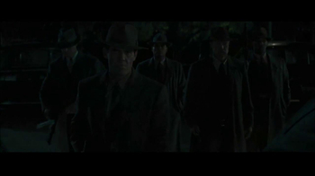 Gangster Squad - Alternate Trailer 29