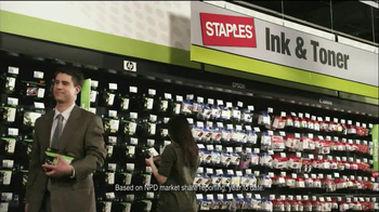 Staples Rewards TV Spot, 'Triple Recycling Rewards' - Thumbnail 1