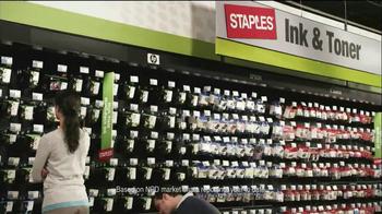 Staples Rewards TV Spot, 'Triple Recycling Rewards' - Thumbnail 2