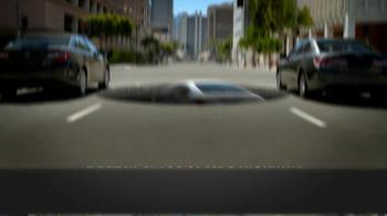 2013 Nissan Altima TV Spot, 'Get Inside Altima'  - Thumbnail 2