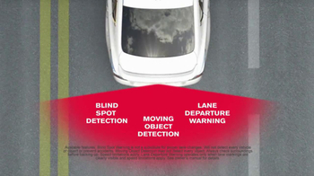 2013 Nissan Altima TV Spot, 'Get Inside Altima'  - Thumbnail 4