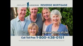 Security 1 Lending TV Spot Featuring Pat Boone - Thumbnail 4