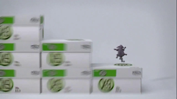Office Max TV Spot, 'Unicycling Elephant' - Thumbnail 7