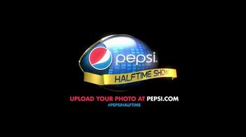 Pepsi TV Spot, 'Halftime Show Photo' - Thumbnail 9