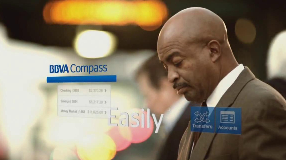 BBVA Compass TV Commercial, 'Enjoy Banking' - Video