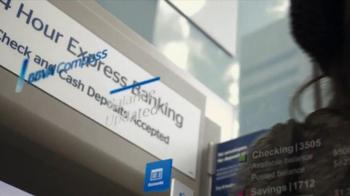 BBVA Compass TV Spot, 'Enjoy Banking' - Thumbnail 5