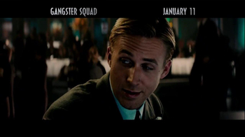 Gangster Squad - Alternate Trailer 27