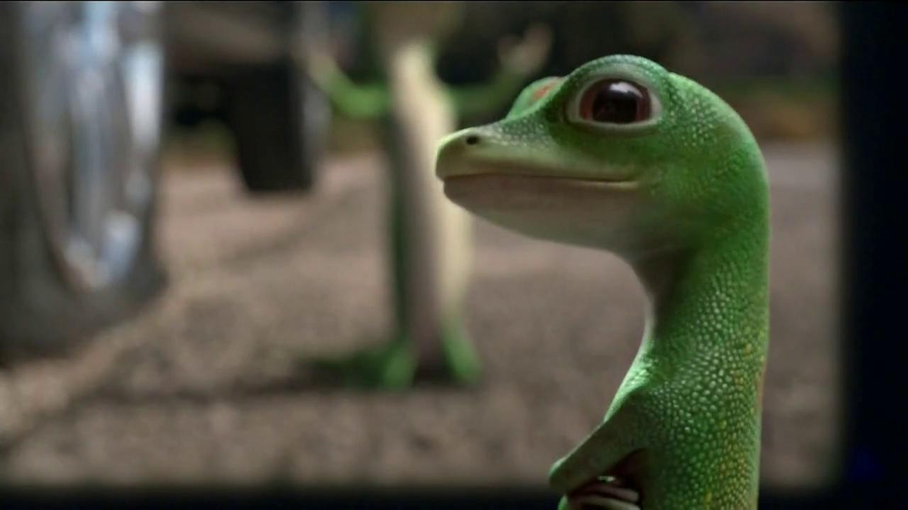 Geico Emergency Roadside Assistance Tv Commercial