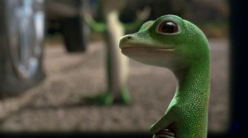 GEICO Emergency Roadside Assistance TV Spot, 'Another Take' - Thumbnail 5