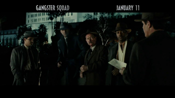 Gangster Squad - Alternate Trailer 28