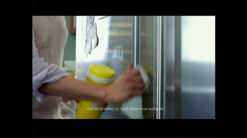Clorox TV Spot, 'Touch A Lot' - Thumbnail 5