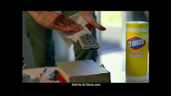 Clorox TV Spot, 'Touch A Lot' - Thumbnail 7