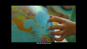 Clorox TV Spot, 'Touch A Lot'