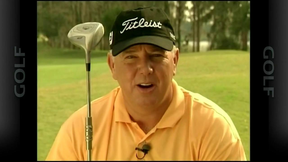 Medicus Dual Hinge Driver TV Commercial Featuring Mark O'Meara