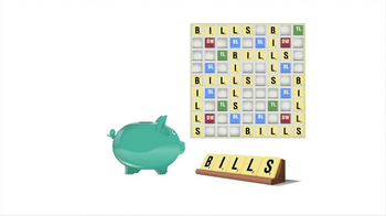 ClearPoint TV Spot, 'Word Game' - Thumbnail 1