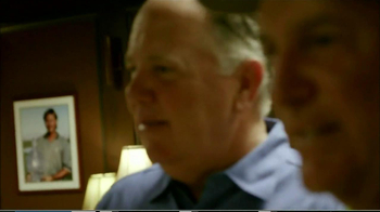 Charles Schwab Cup TV Spot, 'The Ultimate Clubhouse' Featuring Tom Lehman - Thumbnail 1